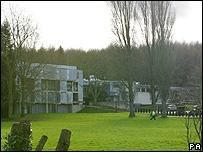 Templeton College