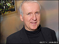 James Cameron, director de Titanic, es el productor del documental.