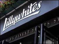 Lillywhites