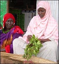 Amina Haji Mumin