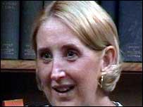Cpl Jane McLaughlan