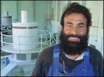 Engineer Sayeed Rasul