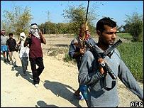 Maoists in Bihar