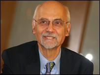 Prof Fotis Kafatos, ERC president