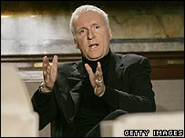 James Cameron explains his 'Jesus tomb' findings