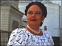 Великая княгиня Мария Владимировна (фото с сайта www.imperialhouse.ru)