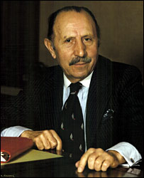 Lord Forte in the 1990s
