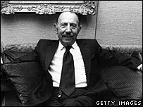 Charles Forte, 1980