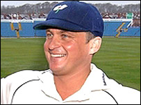 Darren Gough back as Yorkshire captain