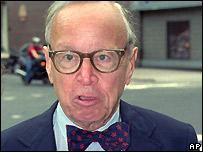 Arthur M Schlesinger - October 1990