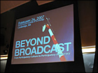 Beyond broadcast conference