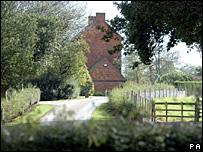 Darley Oaks Farm