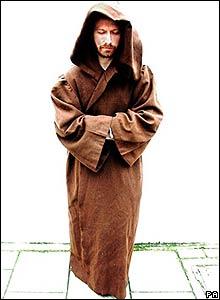 Obi-Wan Kenobi cloak