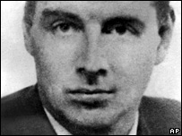 Guy Burgess