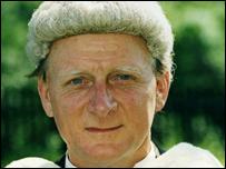 Mr Justice Astill