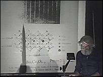 Paul Grant in 1987