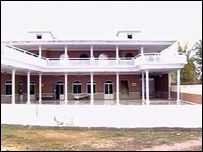 Waheed Mahmood's house in Gujar Khan
