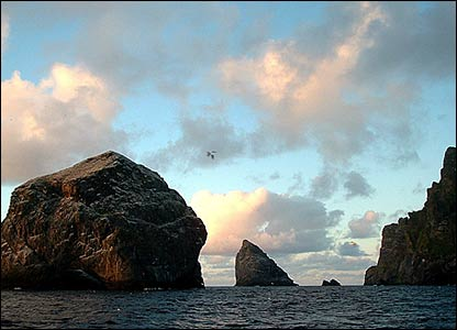 St Kilda (Pic: Norman Chalmers)