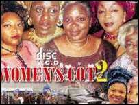 Nollywood DVD