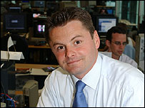 Breakfast's Chris Hollins