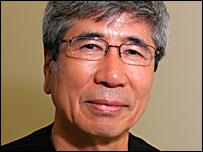 Профессор Цуеши Хасегава