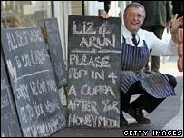 Butcher Colin Pilcher