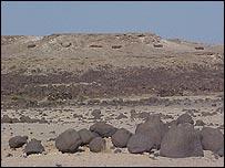 Afar region (picture: Sam Vader)