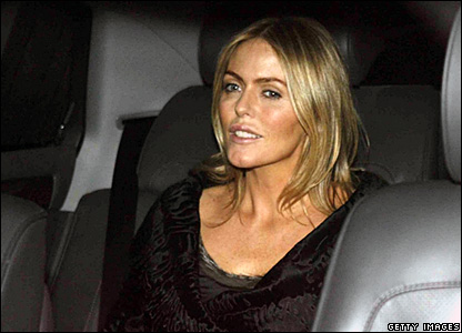 Patsy Kensit