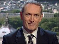 John Hutton MP