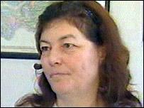 Linda Weeks