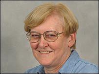 Janet Davies AM