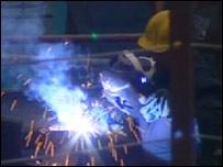 Shipyard worker - generic