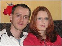 Patrick S and Susan K