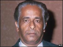 President of Mauritius