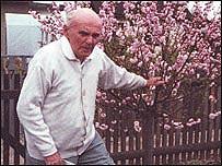 Herbert the gardener