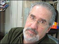 Atilio Borón, sociólogo y politólogo
