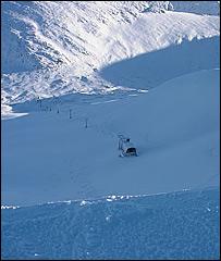 Nevis Range (Pic: Steven McKenna)