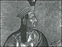 Atahualpa