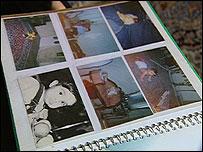 ألبوم صور لابن فوروغ