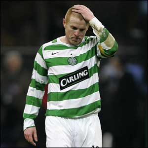 Celtic's Neil Lennon