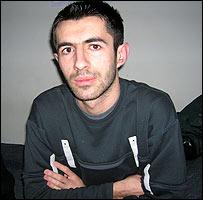 Trifun Todorovic