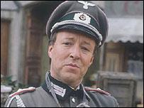 Lieutenant Gruber
