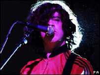 Kyle Falconer of The View