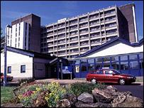 Gartnavel Hospital