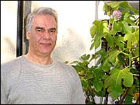Kamal Selmassi