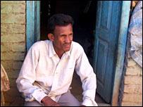 Prakash Powar