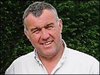 Kelvin Griffiths