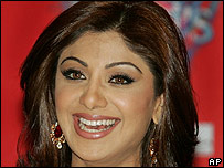 Shilpa Shetty: Bollywood star and Big Brother contestant
