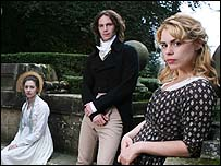 Billie Piper in Mansfield Park