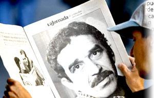 Especial sobre Gabriel García Márquez